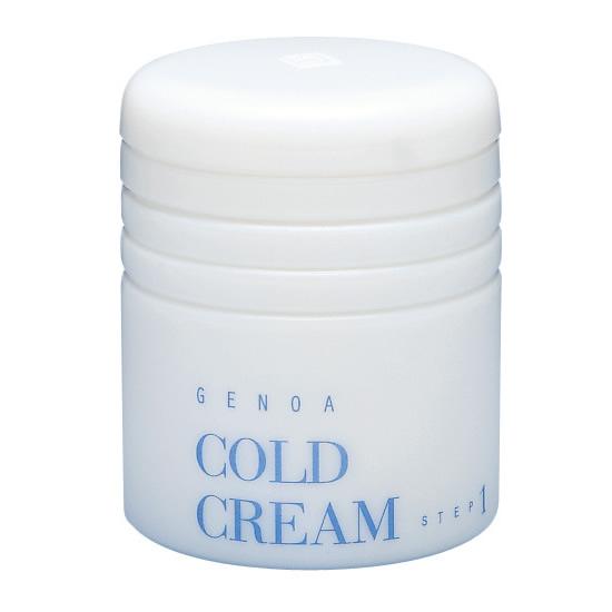 [ゼノア] コールドクリーム (無水型) ゼノア化粧料 ゼノア化粧品