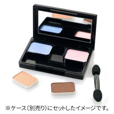 [ゼノア] アイシャドー(アイカラー)詰替用 【全4色】 ゼノア化粧料/ゼノア化粧品