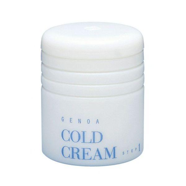 ゼノア  コールドクリーム (無水型)(ゼノア化粧料/ゼノア化粧品)