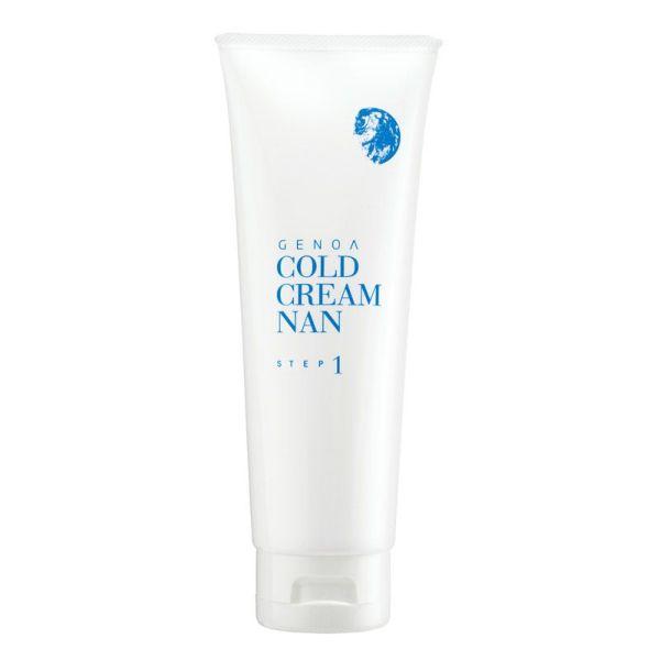 ゼノア コールドクリーム NAN ナン(ゼノア化粧料/ゼノア化粧品)